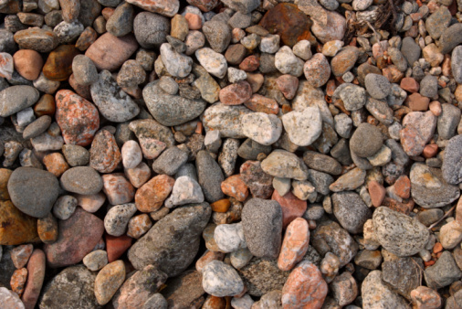 How To Create A Nice Rock Front Yard