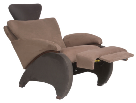 How To Remove A Smoke Smell From Recliner