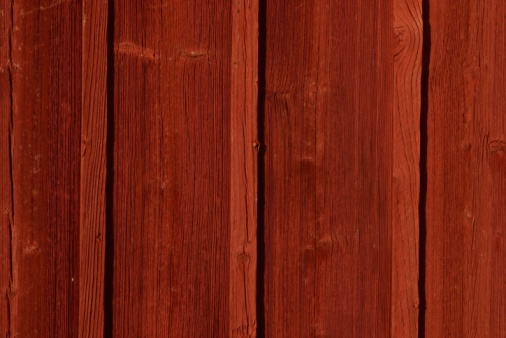 Cedar Paneled Walls Are Durable And Long Lasting