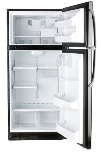 The Size Of Inside A Freezer Is Its Capacity