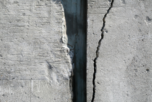 Repair Concrete S With Foams Mortars Or Epoxies