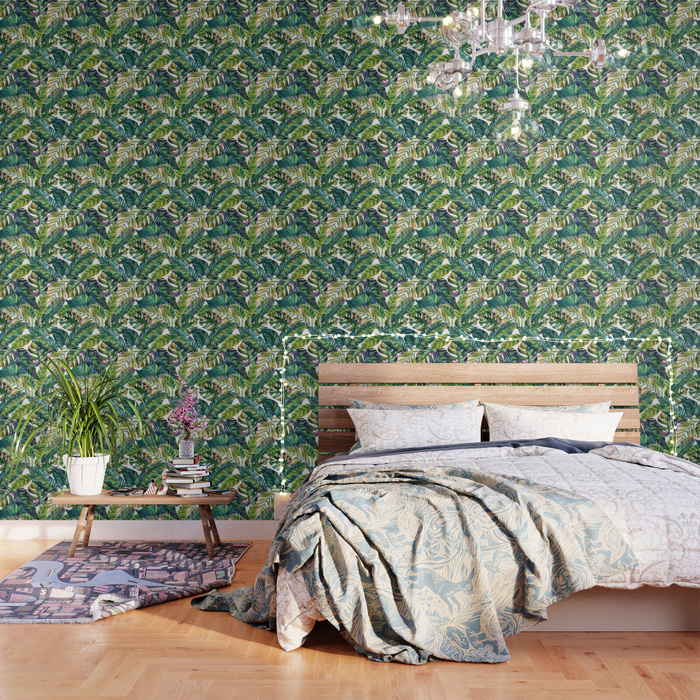 How to Remove Wall Paper With Goo Gone