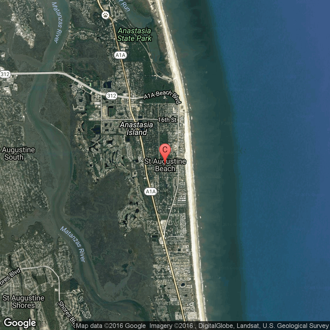 Aarp Discounted Hotels On The Beach In St Augustine Florida Usa