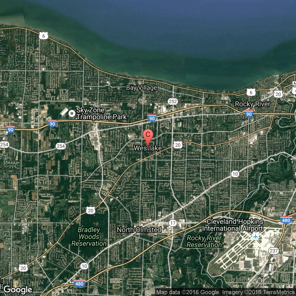 Westlake Apartments: Attractions In Crocker Park In Westlake, Ohio