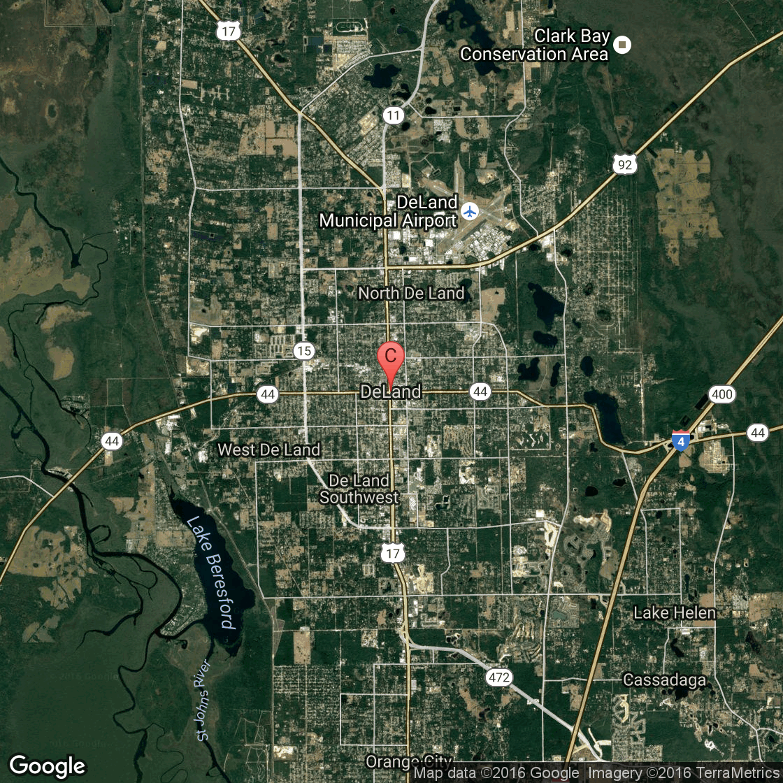 Attractions In Deland Florida Usa Today
