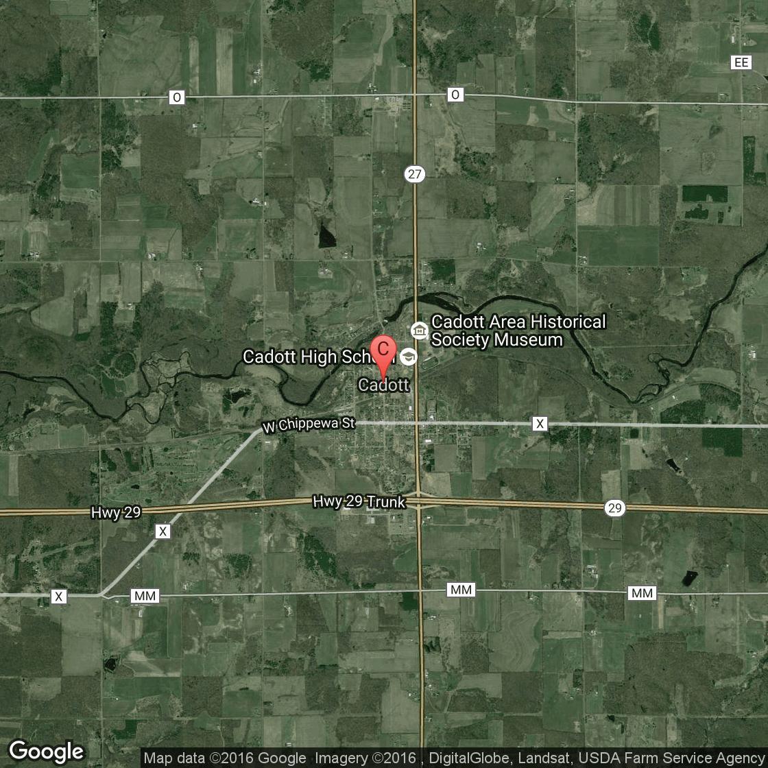 Campgrounds Near Cadott, Wisconsin