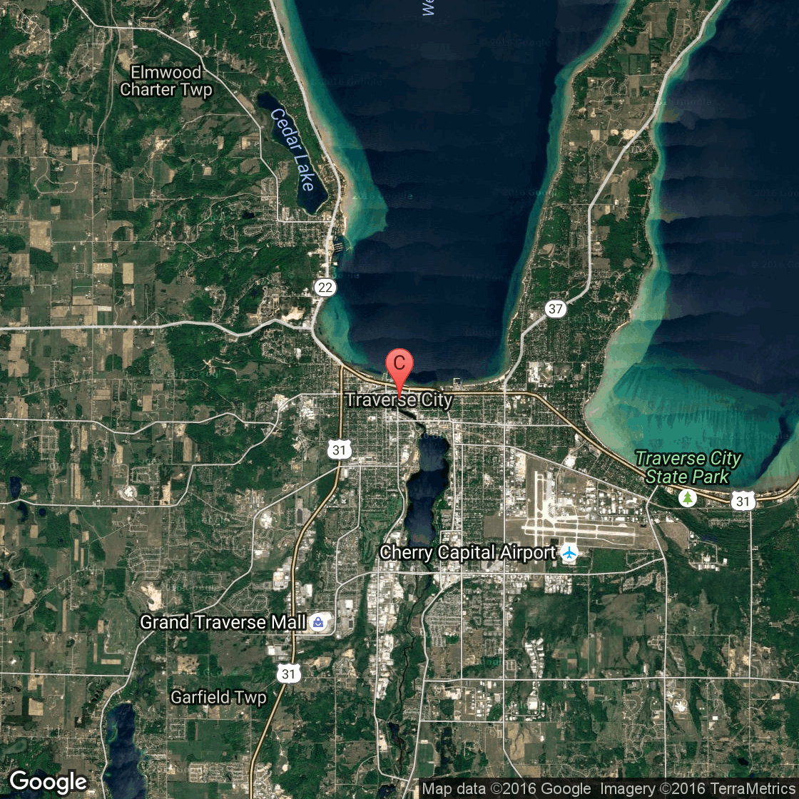 Camping in traverse city michigan usa today for Honeymoon spots in michigan