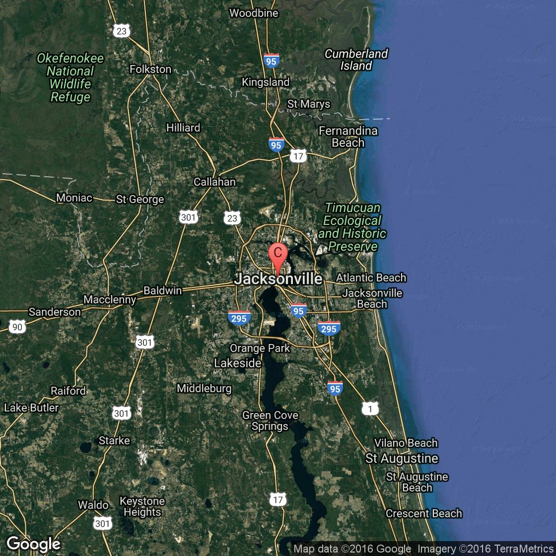 Campsites Near Jacksonville, NC | USA Today