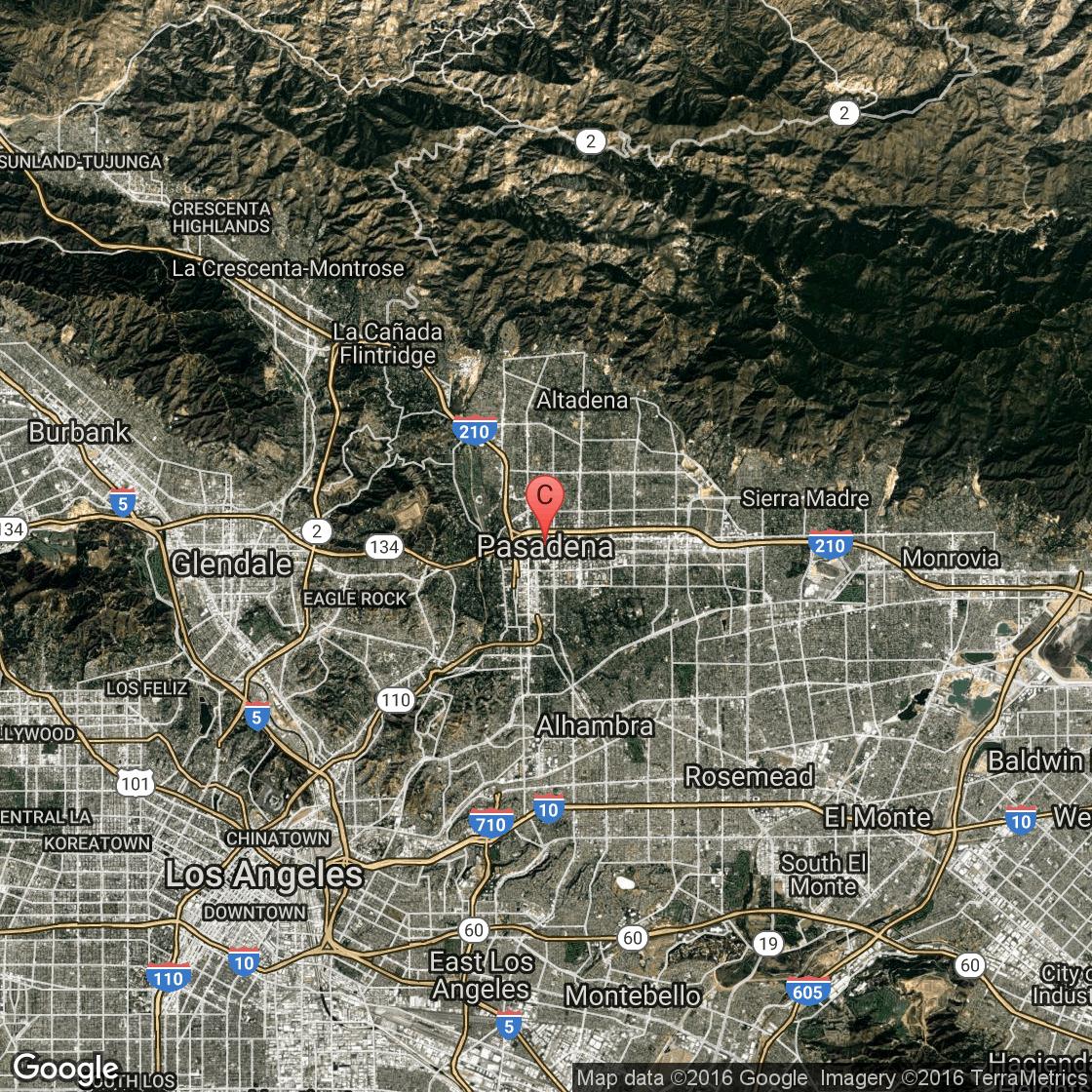 Fine Dining Restaurants In Pasadena Ca