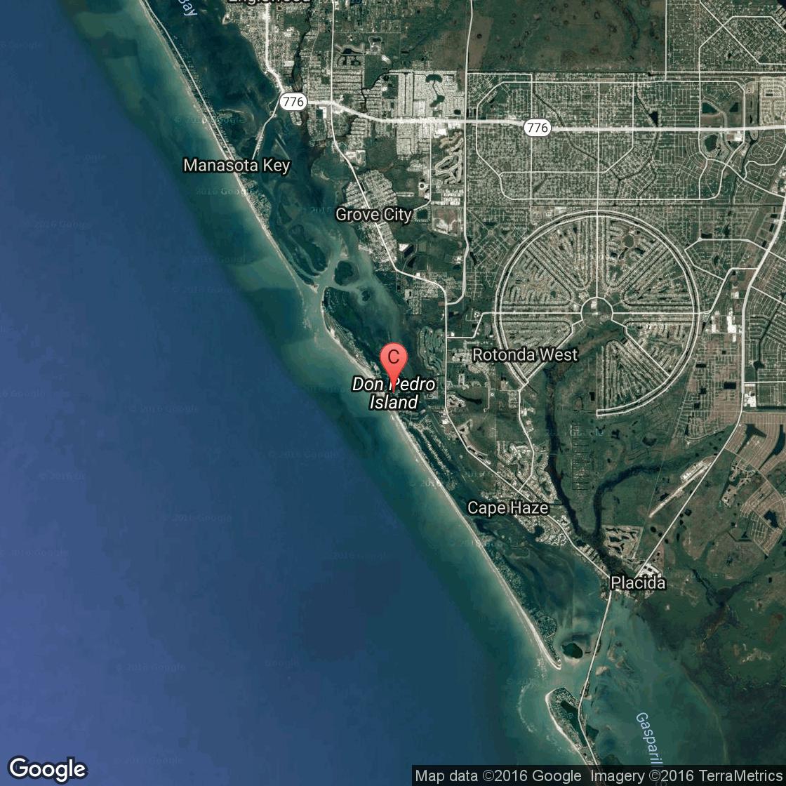 Fun Things To Do Near Don Pedro Island Florida Usa Today