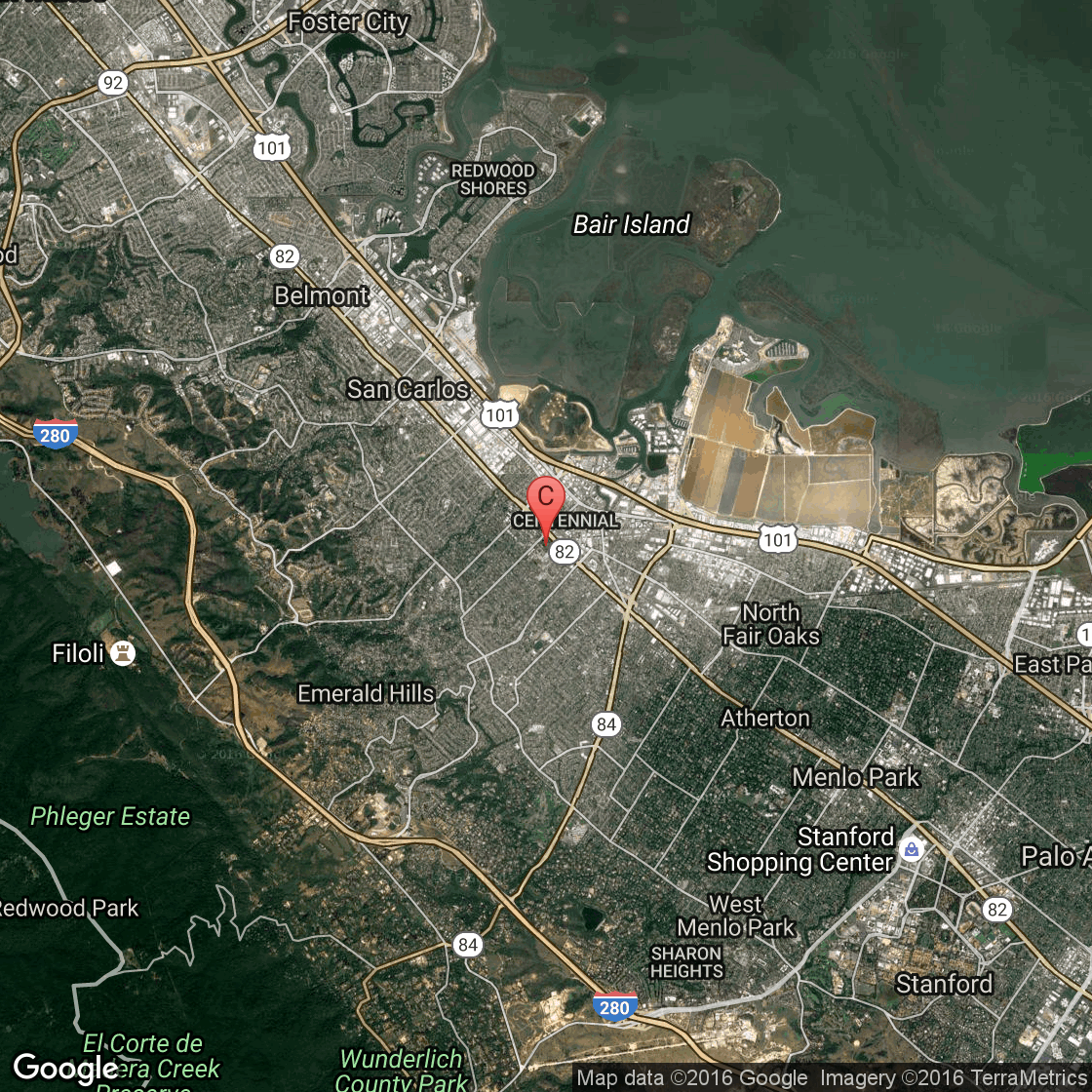 Historical Sites in Redwood City, California | USA Today