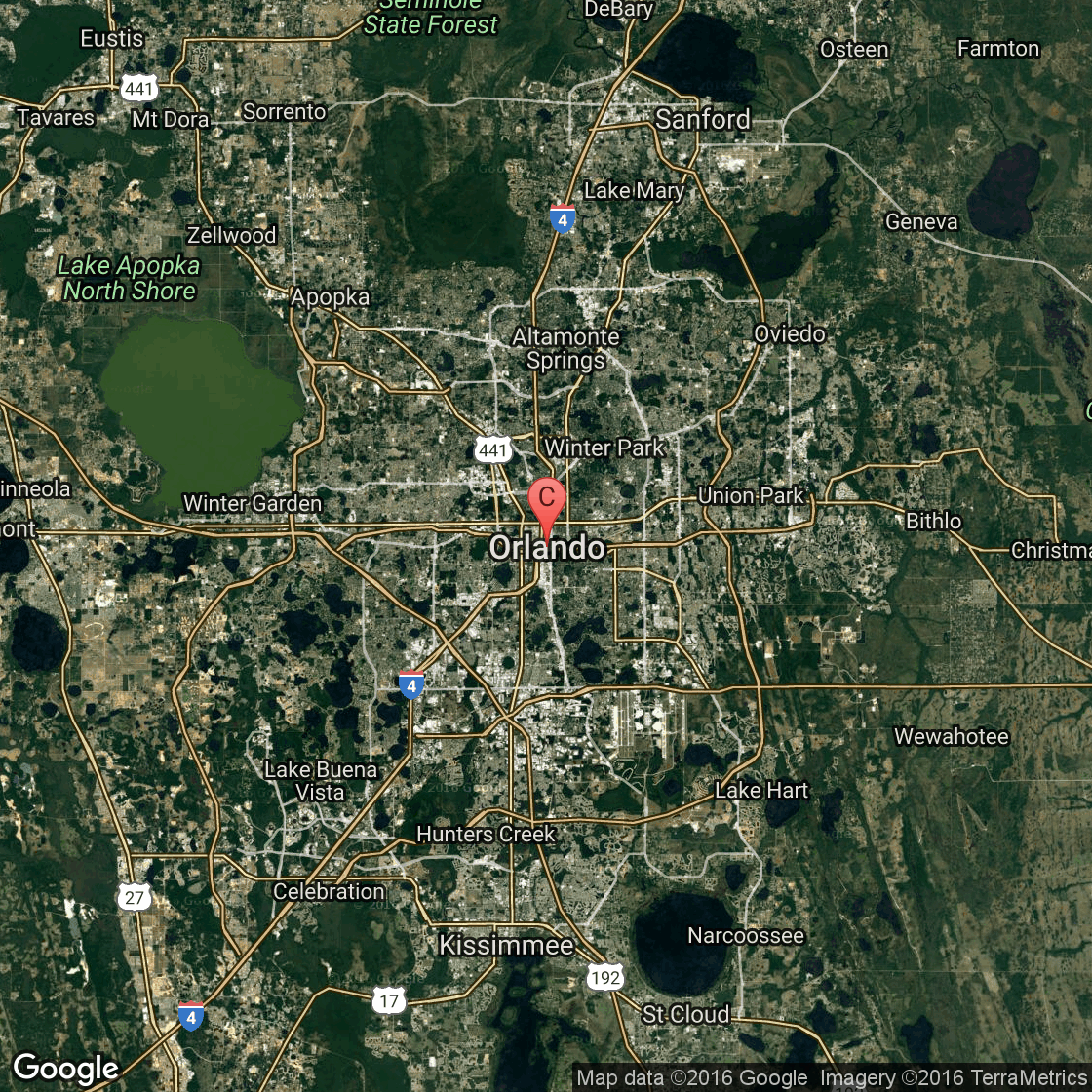 hotels along highway 429 in florida usa today