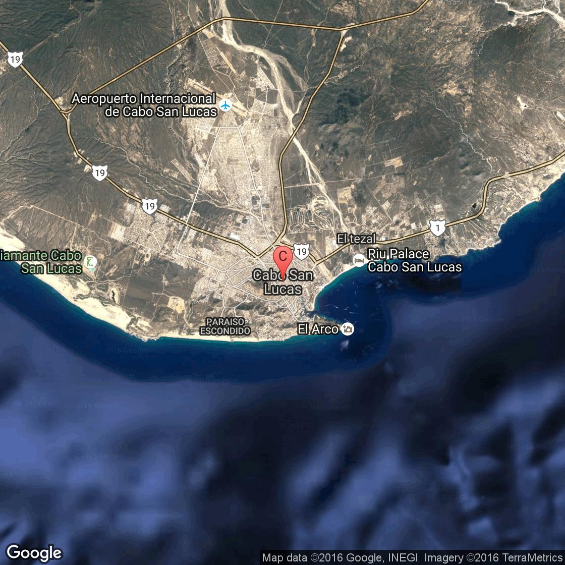 Best Hotels in Cabo San Lucas