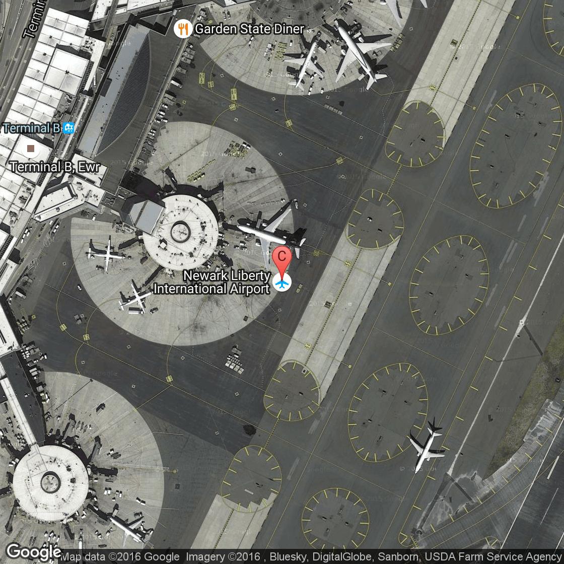 Hotels Near Newark Airport
