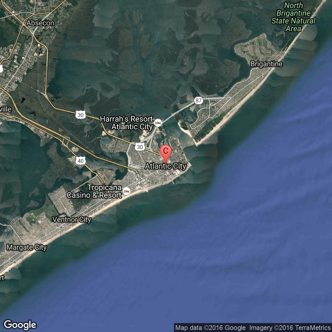 Hotels In Atlantic City >> Hotels Near Atlantic City Casinos Usa Today