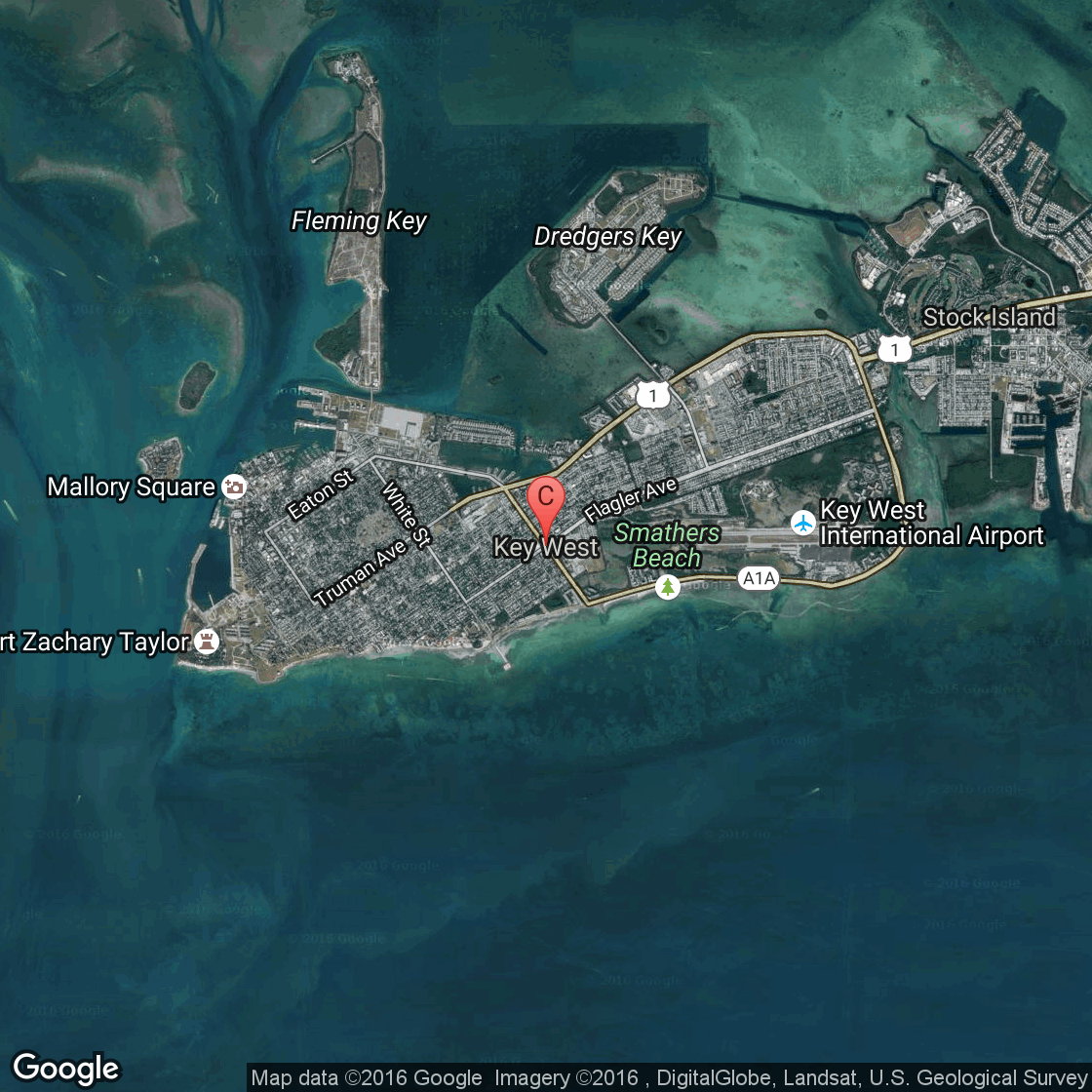 Hotels Near Mallory Square Key West Usa Today