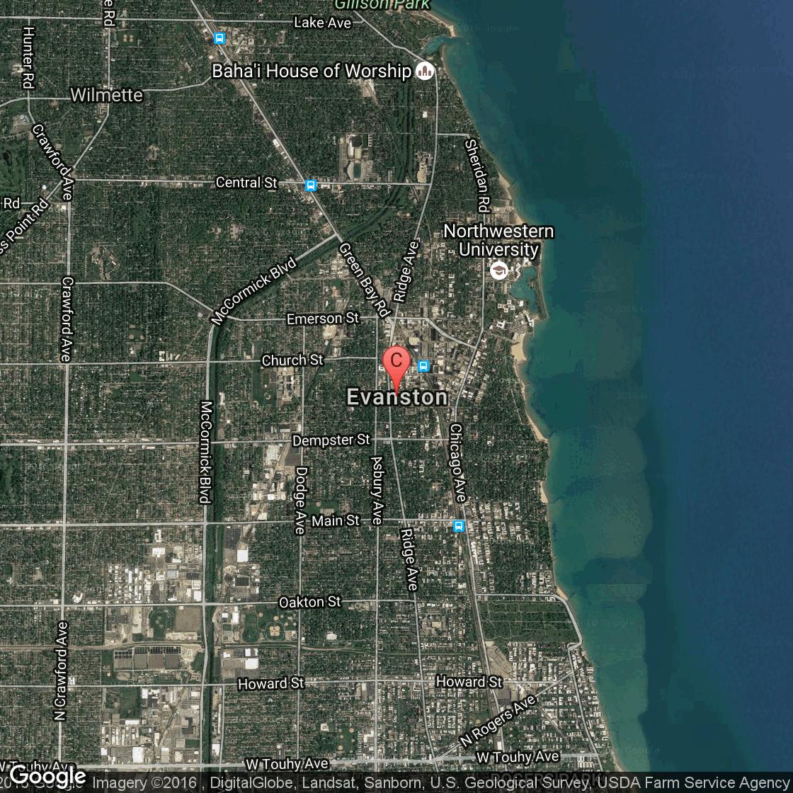 Hotels Near University Of Chicago