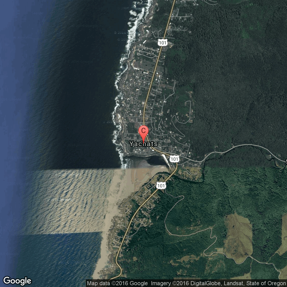 Attractions In Yachats Oregon