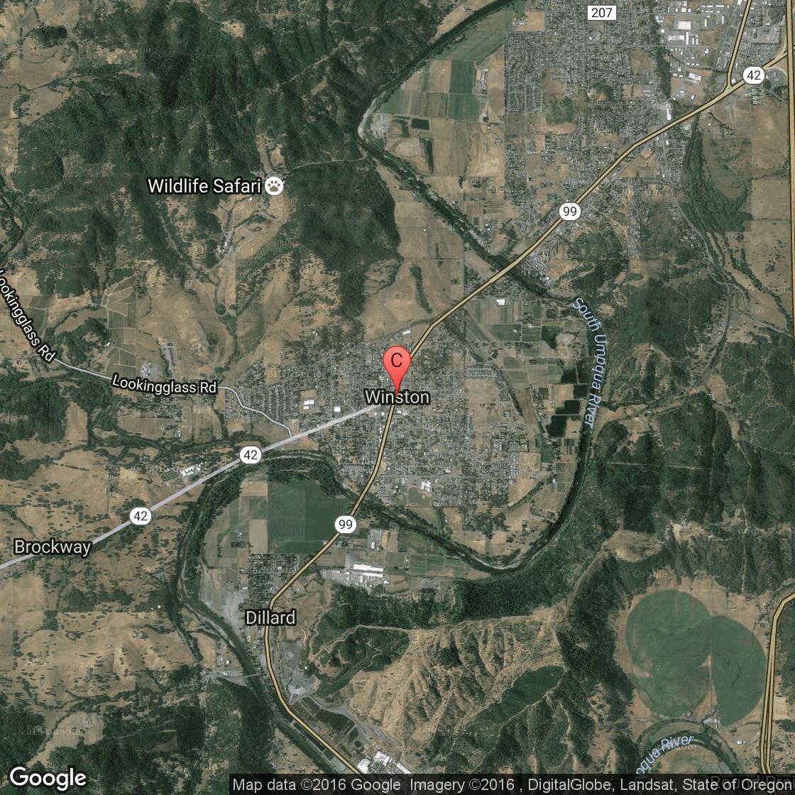 Wasco Oregon Motels