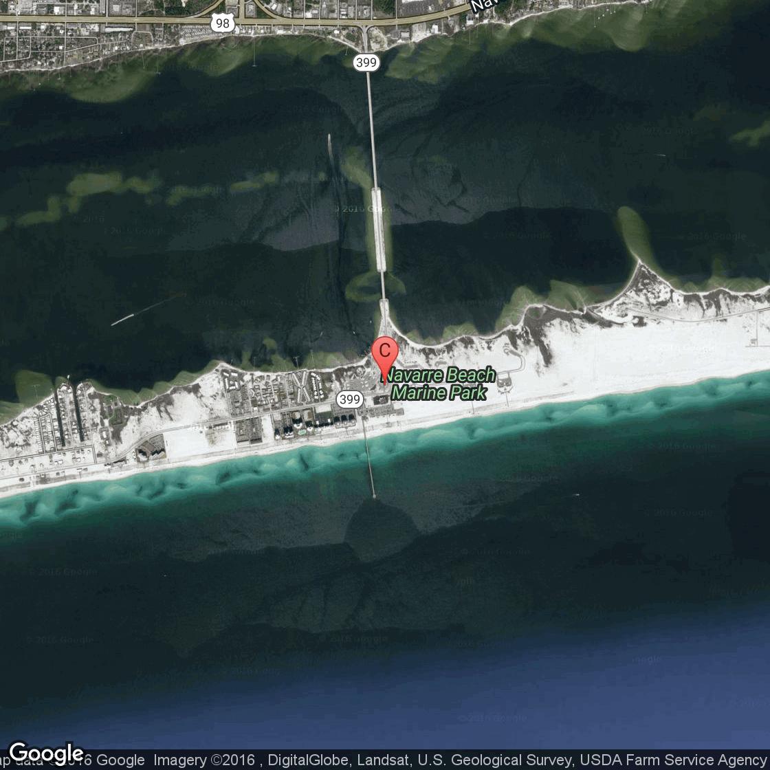 Navarre Beach Park Florida