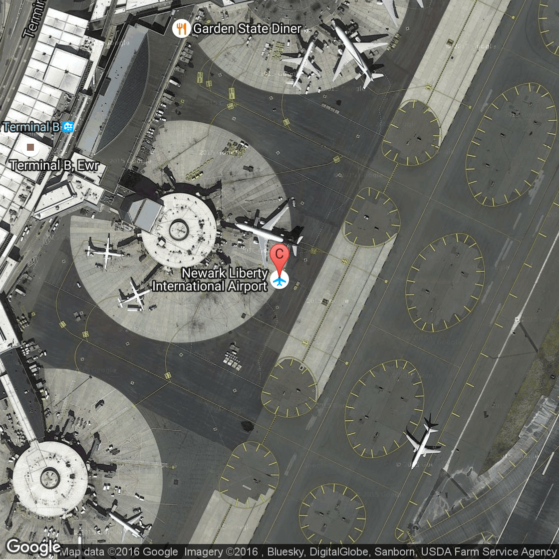 Parking For Newark Airport Usa Today