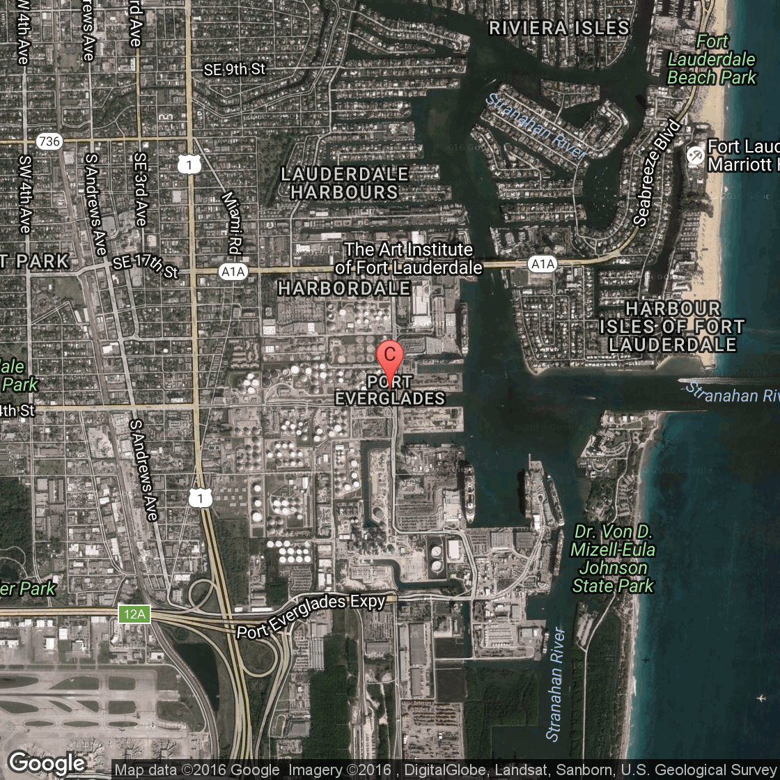 Port Of Miami Parking: How To Obtain A Port Pass For Tampa, Florida