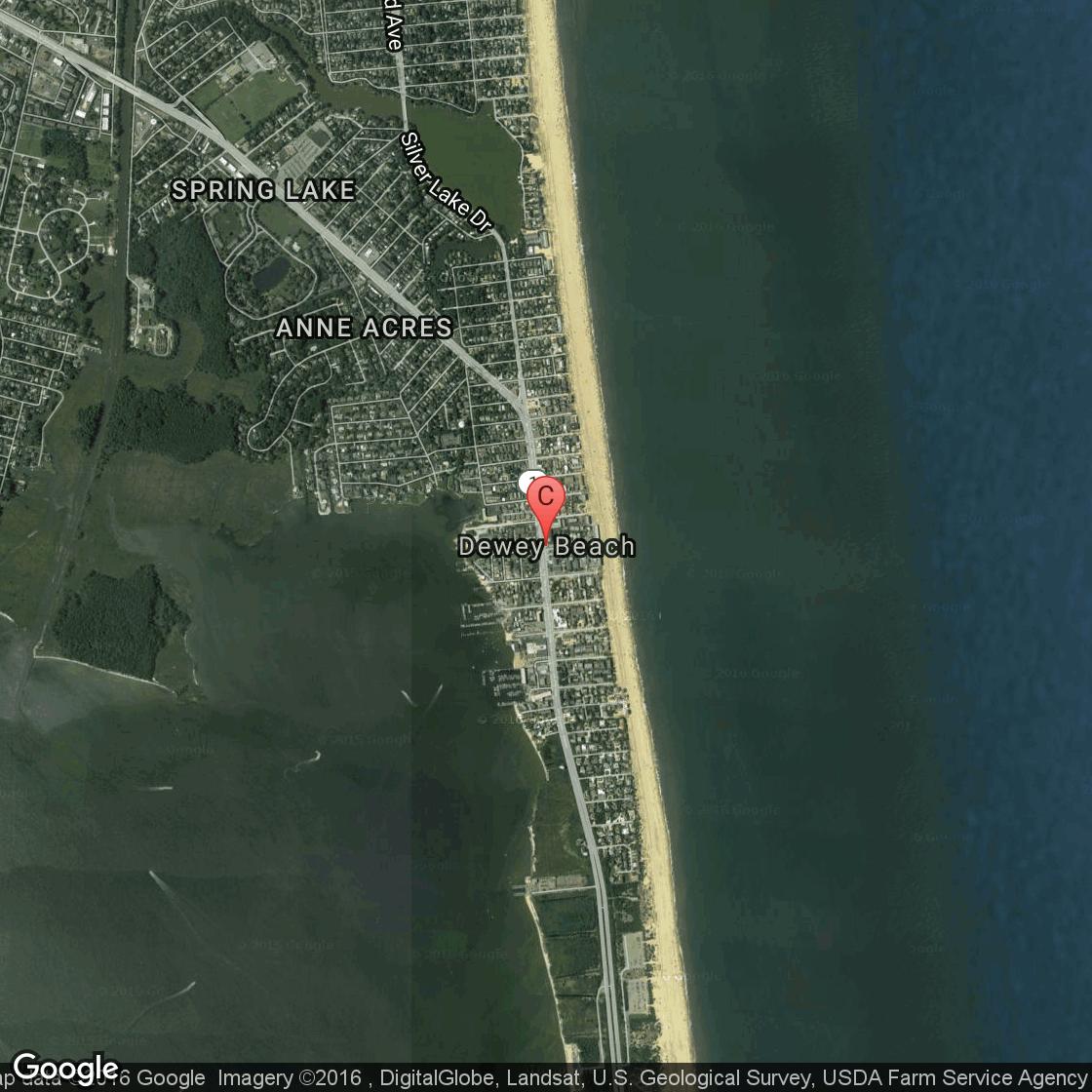 Hotels Near Dewey Beach De