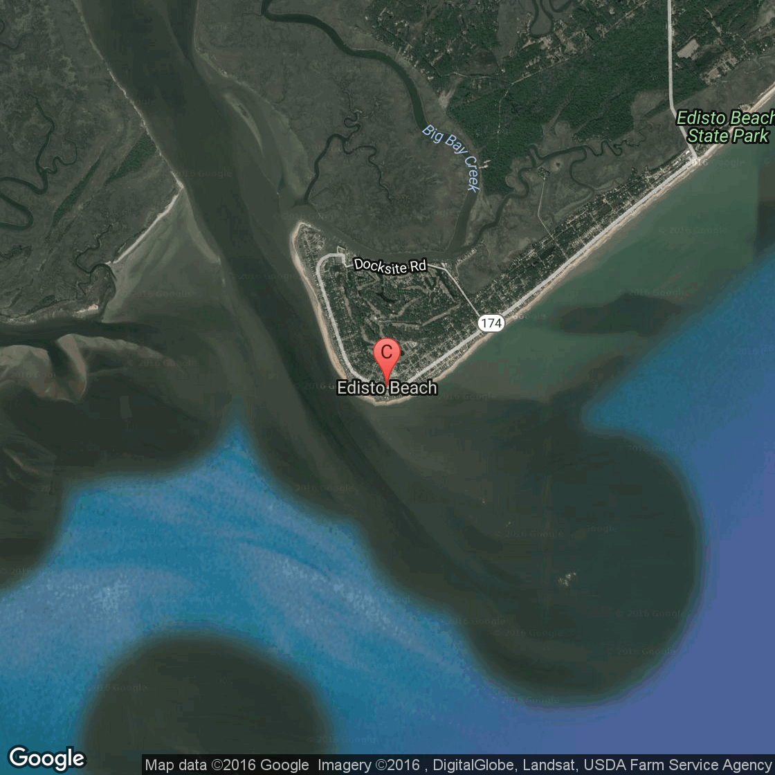 Places To Stay In Edisto Island Sc