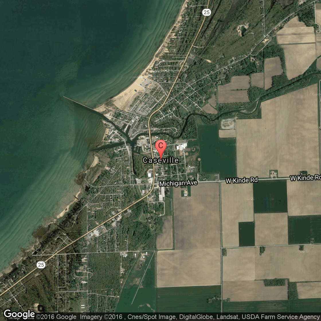Restaurants in Caseville, Michigan | USA Today on