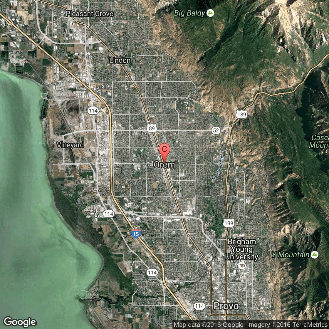 Pet Friendly Hotels In Orem Utah