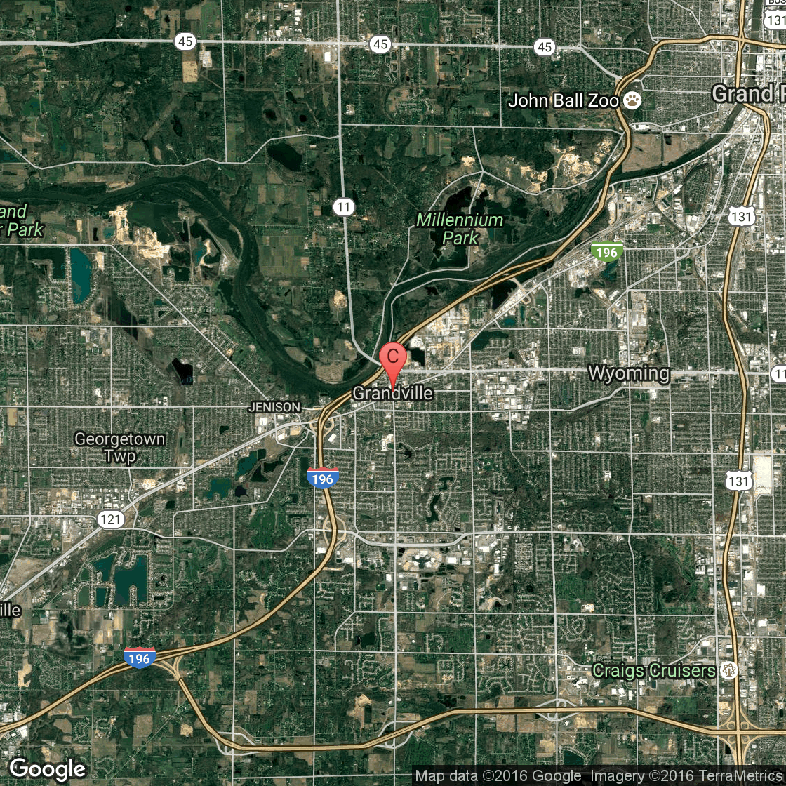 Tulsa Public Swimming Pools: Swimming In Grandville, MI