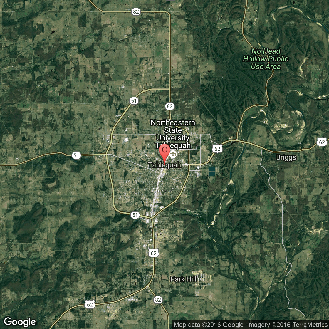 Things to do in tahlequah oklahoma usa today for Ok google plenty of fish