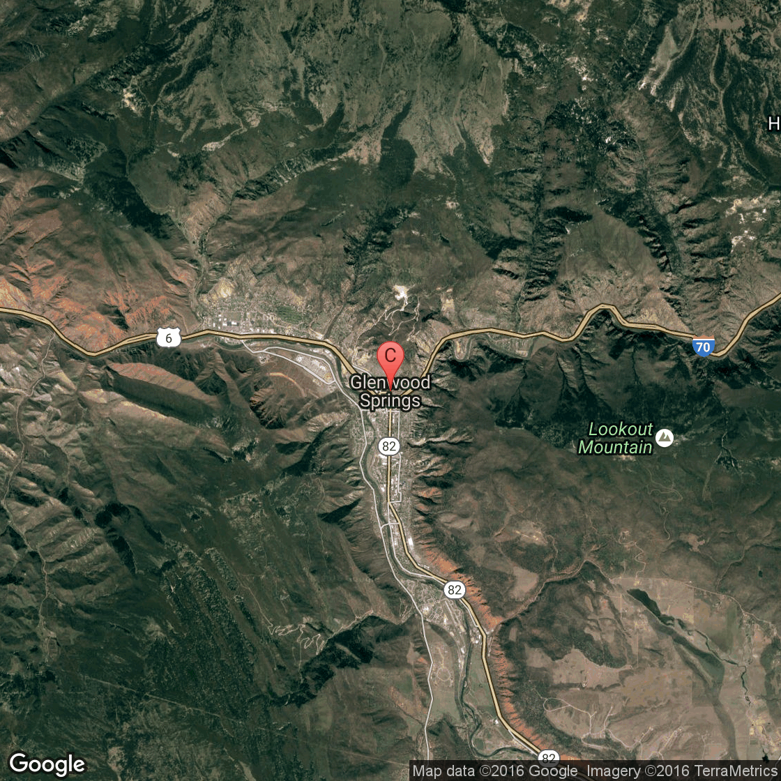 Tourist Information for Glenwood Springs, Colorado | USA Today on