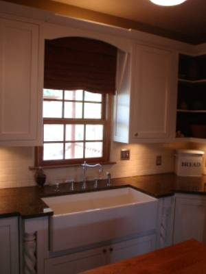 How To Install A Kitchen Cabinet Valance Homesteady