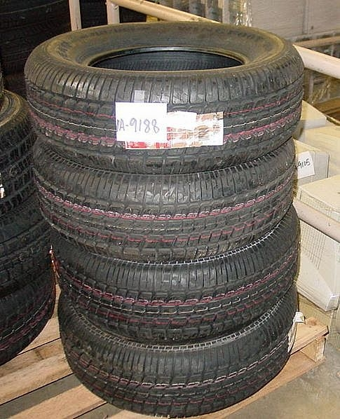 Cheap Tire Places >> How To Buy Used Tires In Quantity