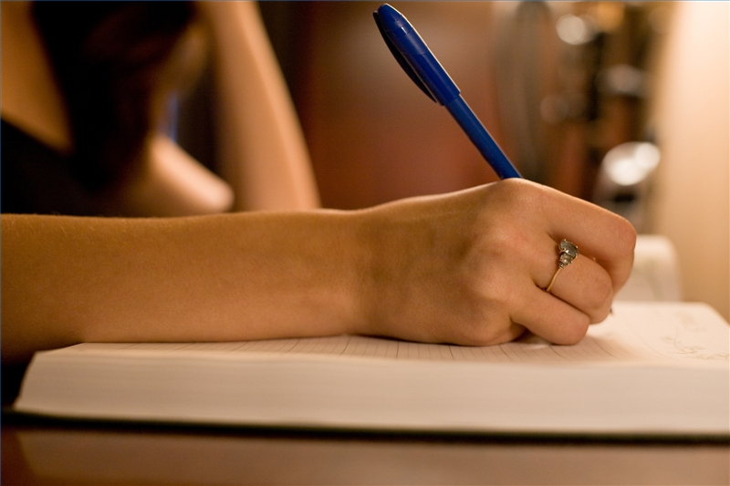 what is a cohesive essay pen and the pad