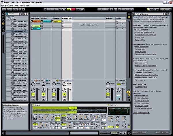 appleton live software