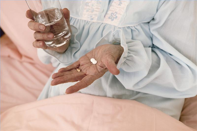How to Take Hydrochlorothiazide