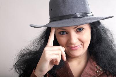 The Ways to Steam and Stiffen a Cowboy Hat