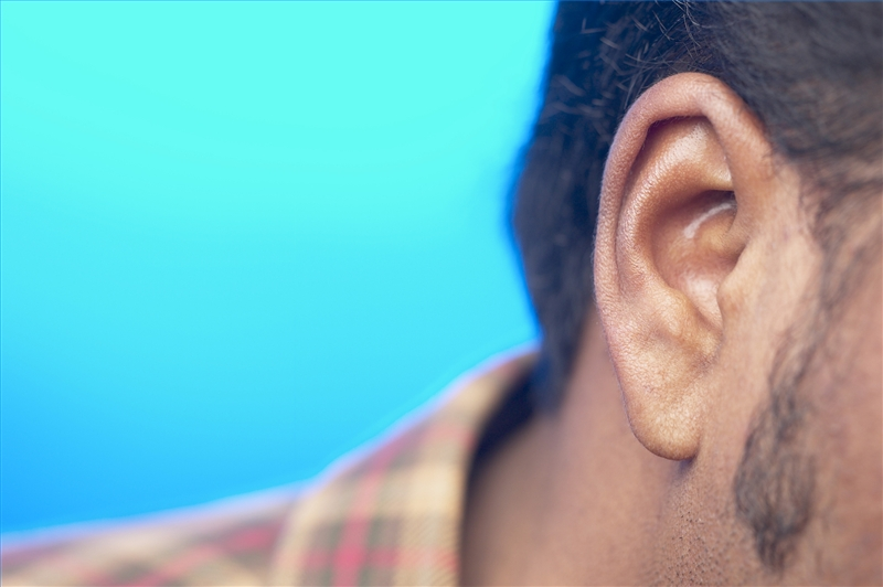 How to Make Uneven Cut Sideburns Look Even