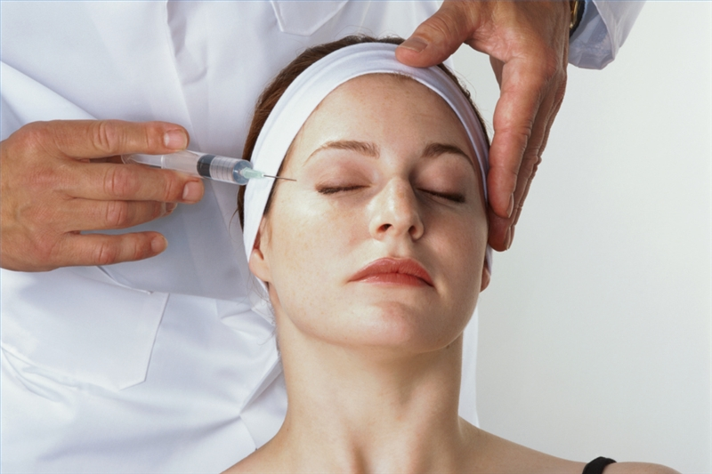 Side Effects of Eyebrow Threading