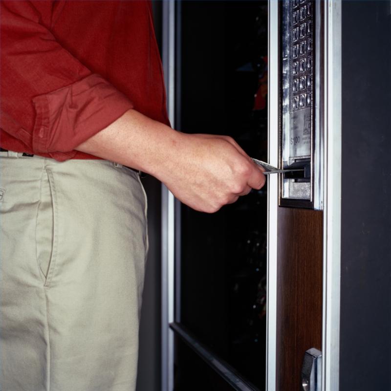 How to Maintain Vending Machines   Bizfluent