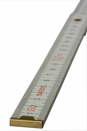 image about Printable Meter Sticks identify How toward Read through a Meter Adhere