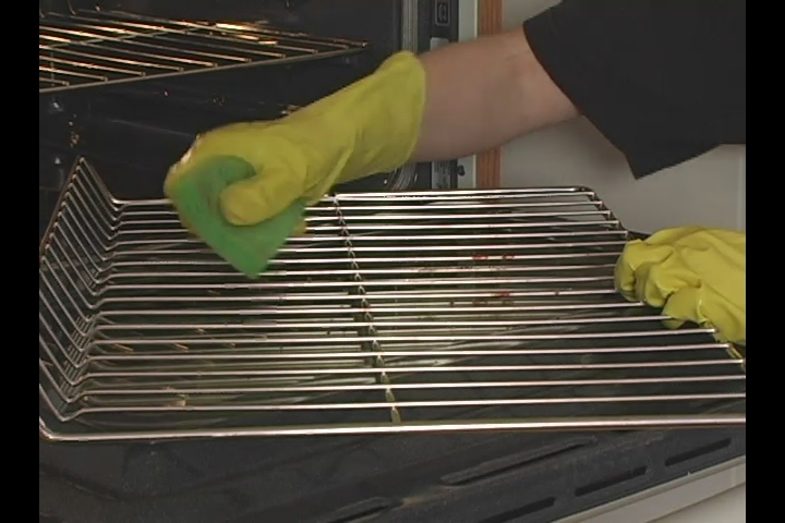 Image result for cleaning oven grills images