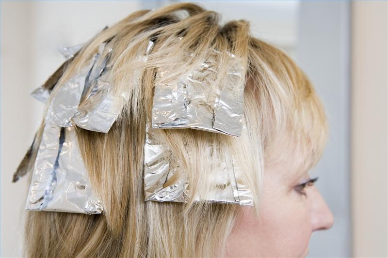 How To Use Vinegar To Lighten Hair Leaftv