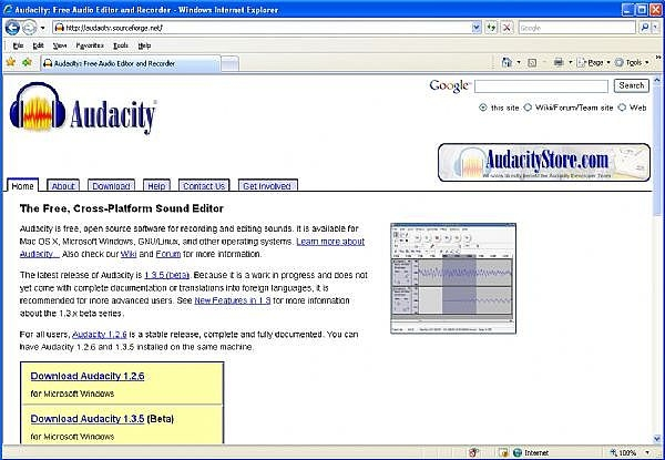 How to edit a music file using Audacity | Our Pastimes