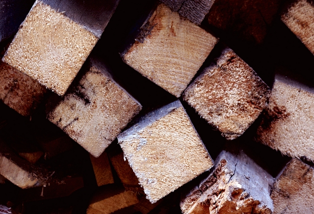 How to Start a Wood Shavings Business | Bizfluent