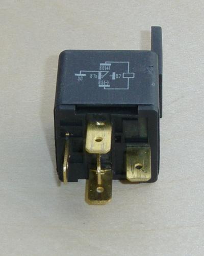 Fuel Pump Relay Wiring Wira - Somurich com