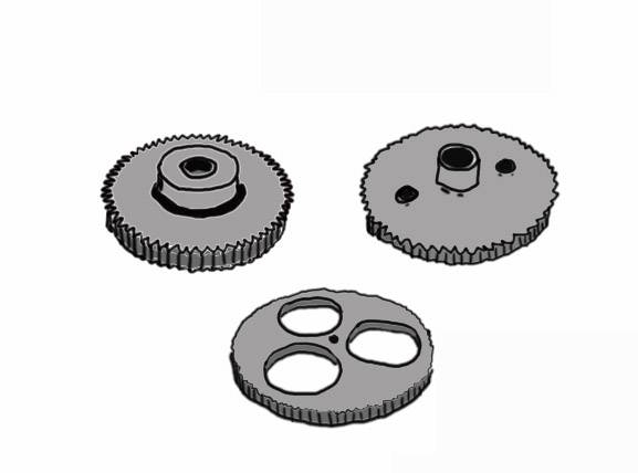 Tools Used in Sand Casting