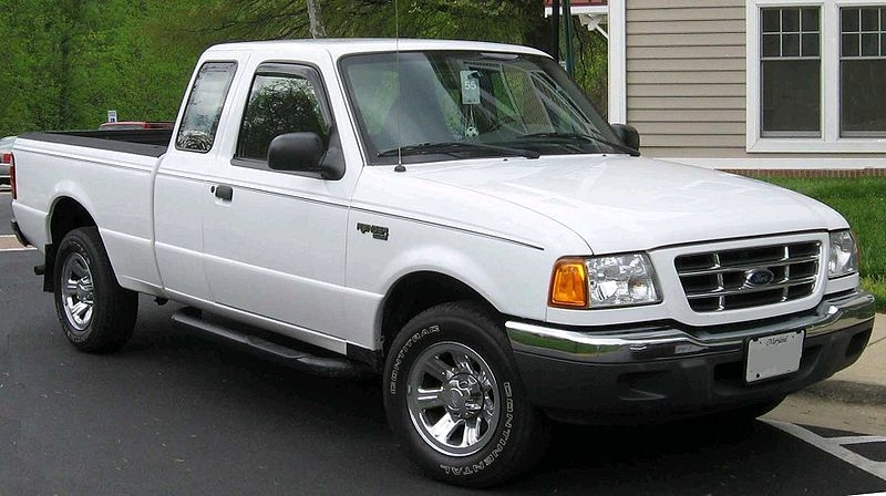 How To Change The Fuel Filter On A Ford Ranger It Still Runsrhitstillruns: 2000 Ranger Fuel Filter Clamps At Gmaili.net